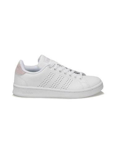 adidas adidas F36481 Advantage Kadın Lifestyle Ayakkabı Beyaz